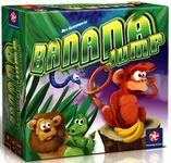 Board Game: Banana Jump