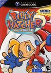 Video Game: Billy Hatcher and the Giant Egg