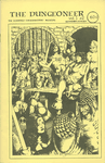 Issue: The Dungeoneer (Issue 2 - Sep/Oct 1976)
