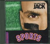 Video Game: You Don't Know Jack Sports