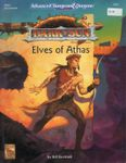RPG Item: DSS3: Elves of Athas