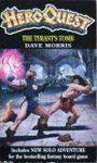 RPG Item: The Tyrant's Tomb