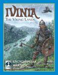 RPG Item: Ivinia: The Viking Lands