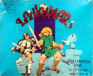 Board Game: Lankhmar