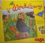 Board Game: Wimmelwurm
