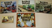 Family: Game: Railways of the World