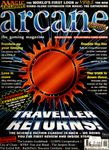 Issue: Arcane (Issue 10 - Sep 1996)