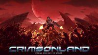 Video Game: Crimsonland