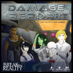 Board Game: Damage Report