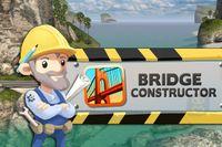 Video Game: Bridge Constructor