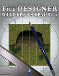 RPG Item: Tile Designer: Wilderness Pack #1