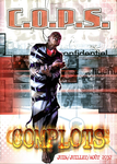 RPG Item: Saison 3-1 (Juin/Juillet/Août 2032): Complots