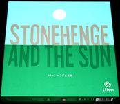 Board Game: Stonehenge and the Sun