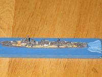 Board Game: Victory at Sea: World War II Naval Combat Game