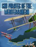 RPG Item: Sky Pirates of the Mediterranean (Ubiquity)