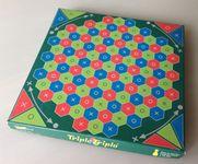 Board Game: Triple Triplo