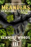 RPG Item: Meanders Synchable Terrain: Venmire Woods 03
