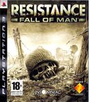 Video Game: Resistance: Fall of Man