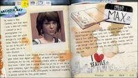 "Character: Maxine ""Max"" Caulfield"