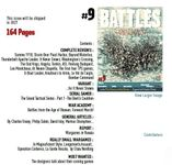 Board Game Publisher: Battles Magazine
