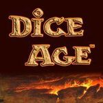 Board Game: Dice Age Alpha Edition: Fundamental series