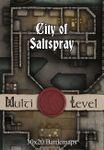RPG Item: City of Saltspray