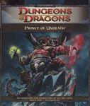 RPG Item: E3: Prince of Undeath
