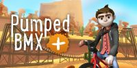 Video Game: Pumped BMX +
