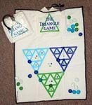 Board Game: Triangle Game