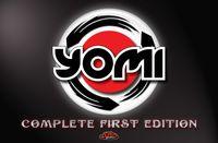 Board Game: Yomi