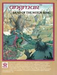 RPG Item: Angmar: Land of the Witch King