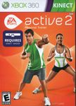 Video Game: EA Sports Active 2