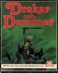 RPG Item: Drakar och Demoner (2nd Edition)