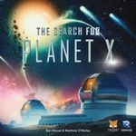Board Game: The Search for Planet X