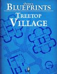 RPG Item: 0one's Blueprints: Treetop Village