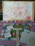 Board Game: Law Courts