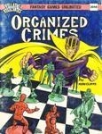 RPG Item: Organized Crimes