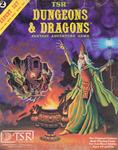 RPG Item: Dungeons & Dragons Expert Set