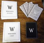 Board Game: Wiseguys