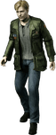 Character: James Sunderland