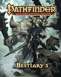 RPG Item: Pathfinder Roleplaying Game Bestiary 3