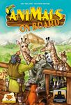 Board Game: Animals on Board