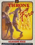 Video Game: Throne of Fire