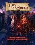 RPG Item: City of Sands (5e)