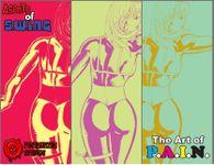 RPG Item: The Art of PAIN