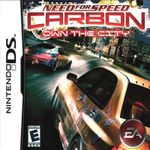 Video Game: Need for Speed Carbon: Own the City