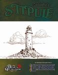 RPG Item: Coddefut's Stipule