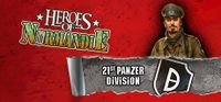 Video Game: Heroes of Normandie: 21st Panzer Division