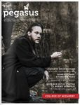 Issue: Pegasus (Issue 30 - Spring 2015)