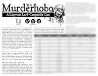 RPG Item: The Murderhobo